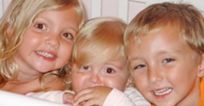Trīs no viņu bērniem aizgāja bojā autoavārijā. Viņa nespēja noticēt tam, ko viņai pateica ārsts…