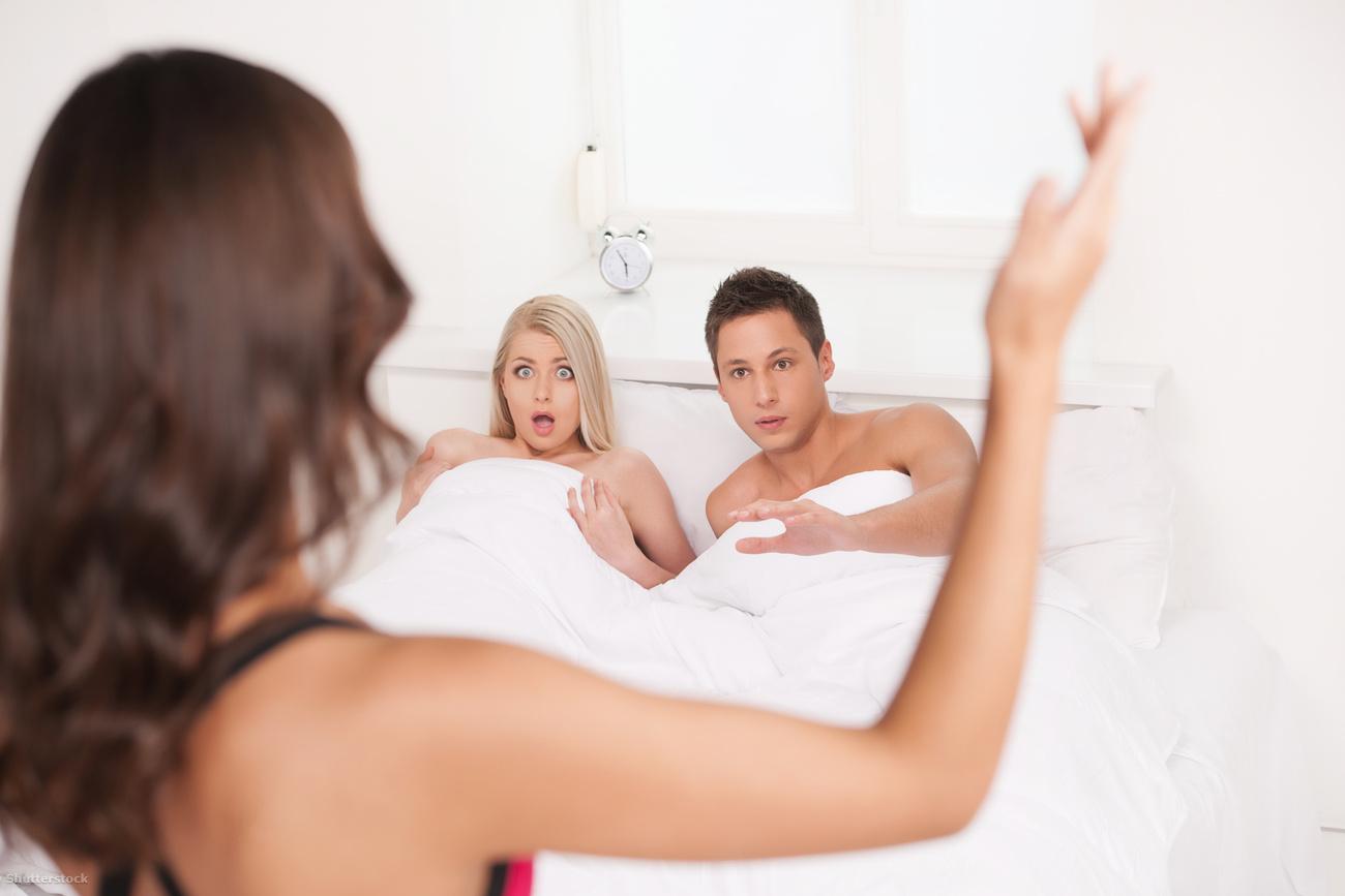 Kāpēc pāri paliek kopā pēc krāpšanas?