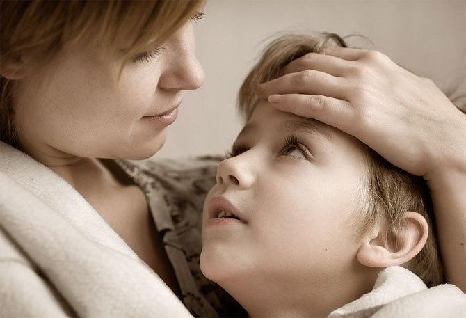 Atbrīvojies no pretenzijām pret māti un tēvu!