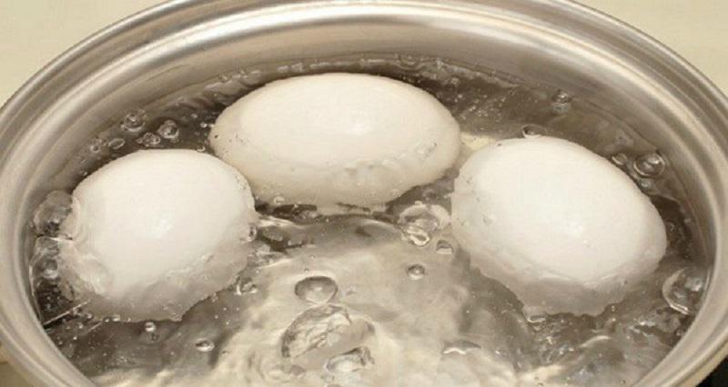 Tikai viena vārīta ola dienā un jūsu cukura līmenis asinīs pazemināsies