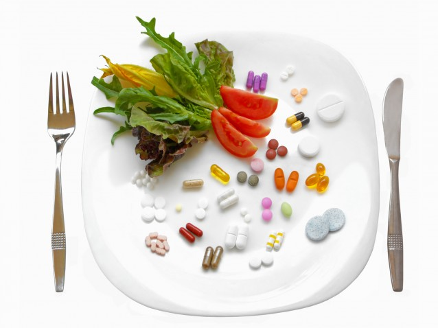 Ēdiens un medikamenti, kurus kopā lietot nav ieteicams