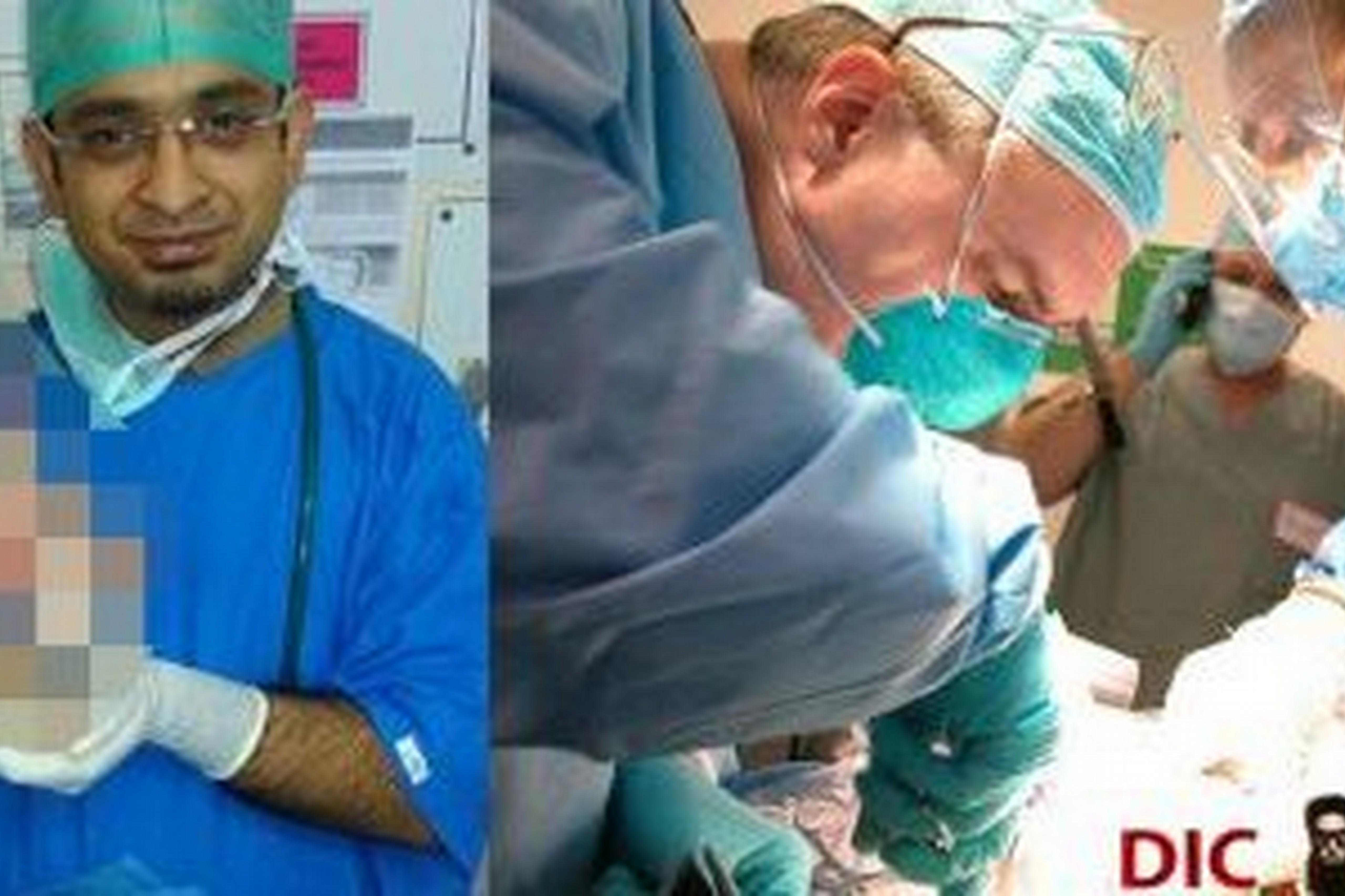 Indijā piedzima mazulis, kurš pārbiedēja ārstus