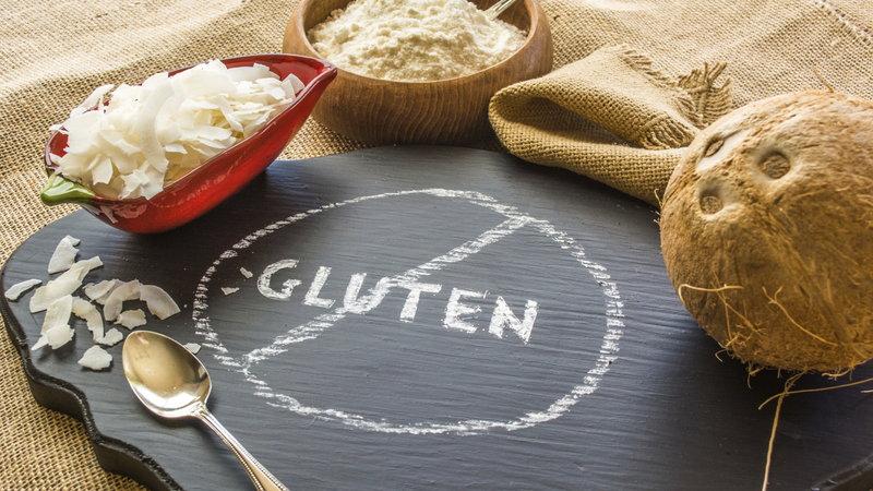 Jāatsakās no produktiem, kas satur glutēnu. Celiakijas simptomi