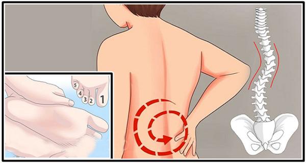 5 vingrinājumi, kuri aizņems tikai 15 minūtes un palīdzēs remdēt muguras sāpes!