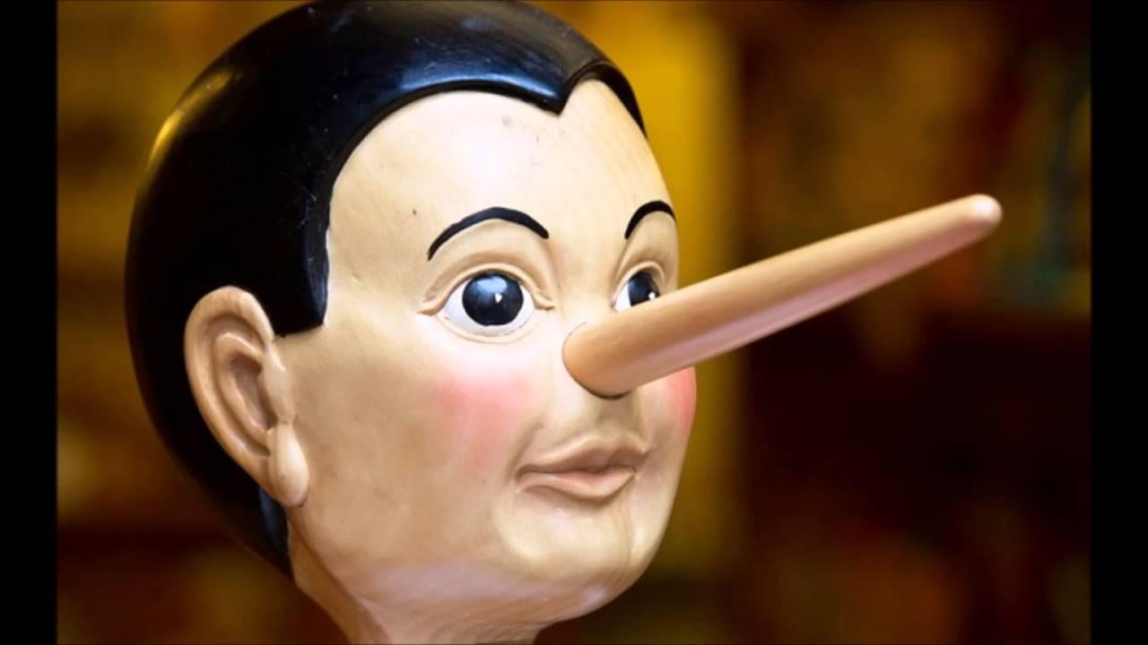 Atpazīsti meli – tikai ieskatoties viņa acīs