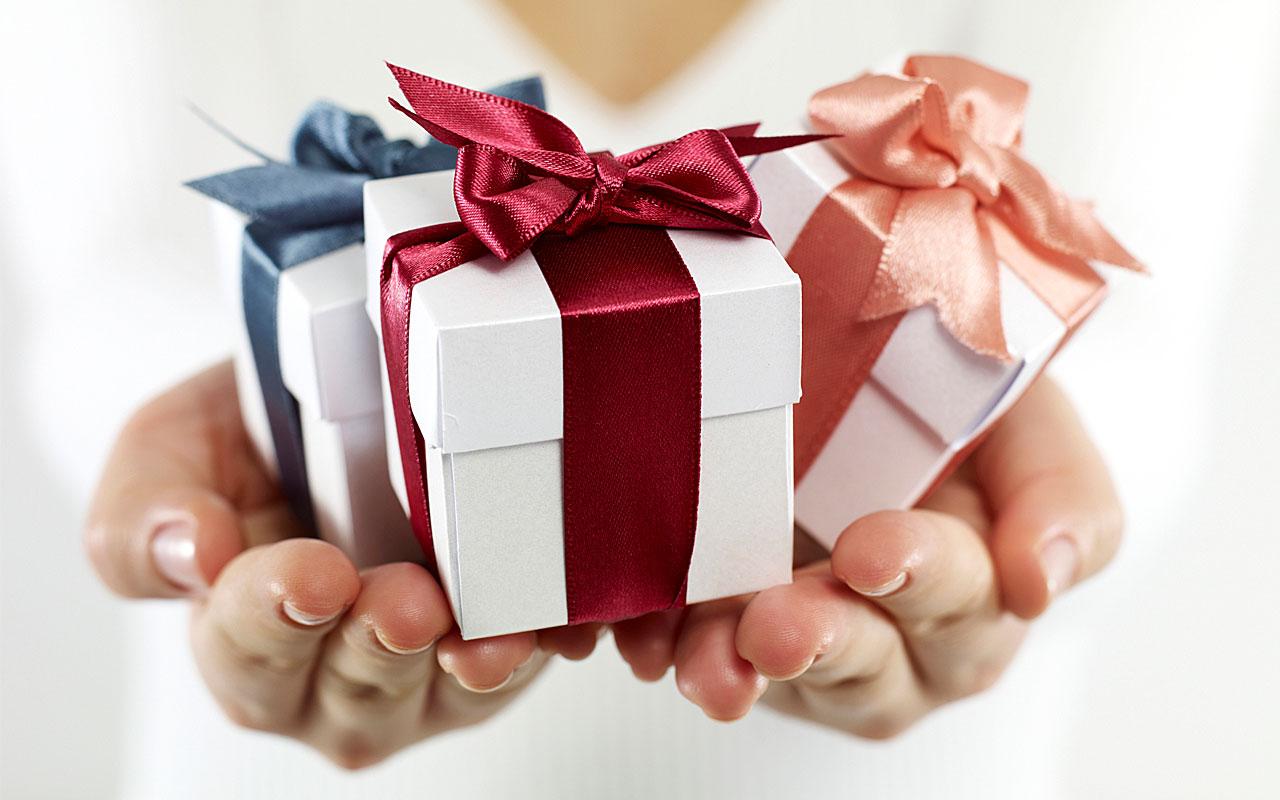 Nepieņem šīs dāvanas: 7 lietas, kas nes neveiksmi