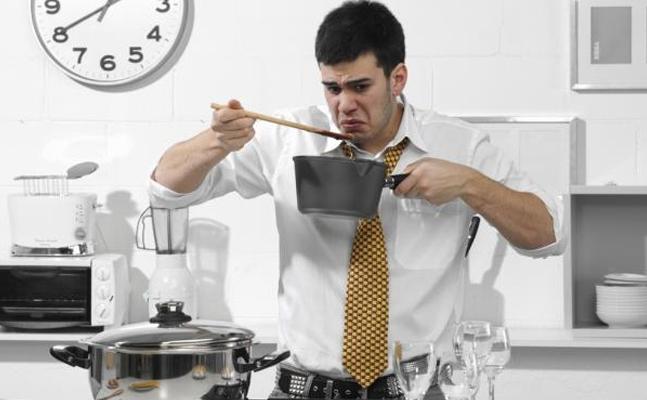 Visizplatītākās kļūdas virtuvē