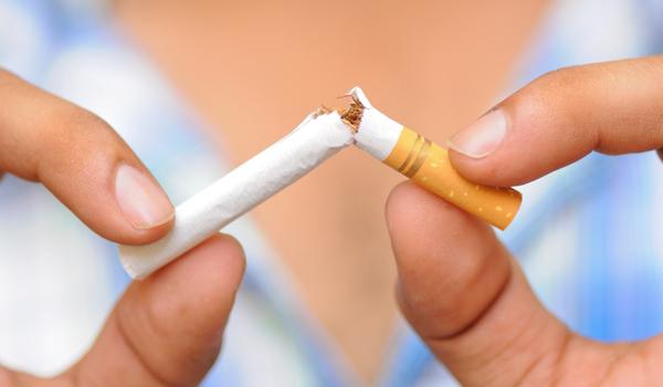 Labākā smēķēšanas atmešanas metode, kāda vien ir dzirdēta