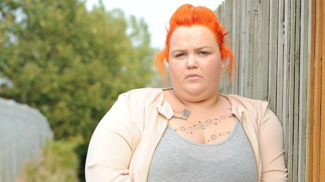160kg smagai sievietei ir muļķīgs attaisnojums tam, kāpēc viņa ir resna