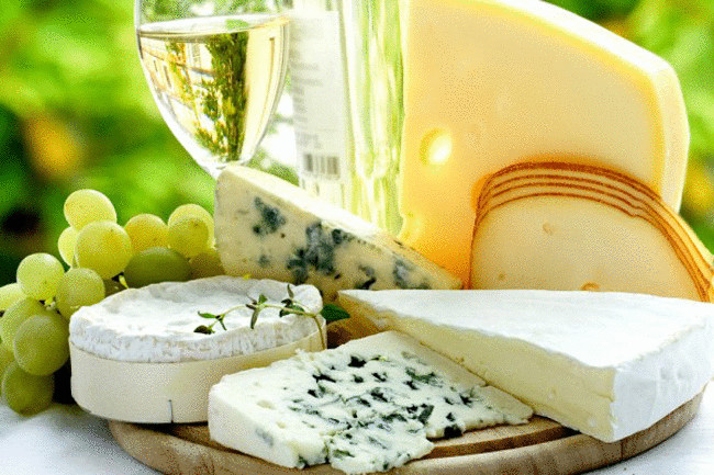 10 visgaršīgākie sieri pasaulē, kuri obligāti ir jānogaršo: