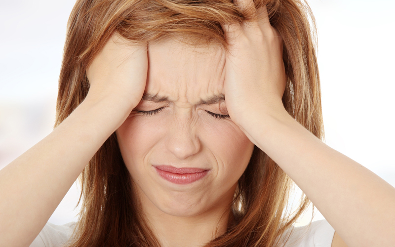 Ātrs un efektīvs līdzeklis galvas sāpju novēršanai
