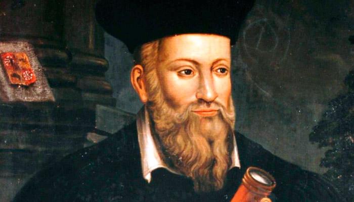 Zīlēšana pēc Nostradamusa apļa: uzdod jautājumu – saņem atbildi!