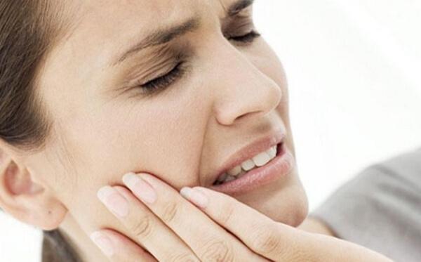 Tikai divas sastāvdaļas remdēs zobu sāpes!