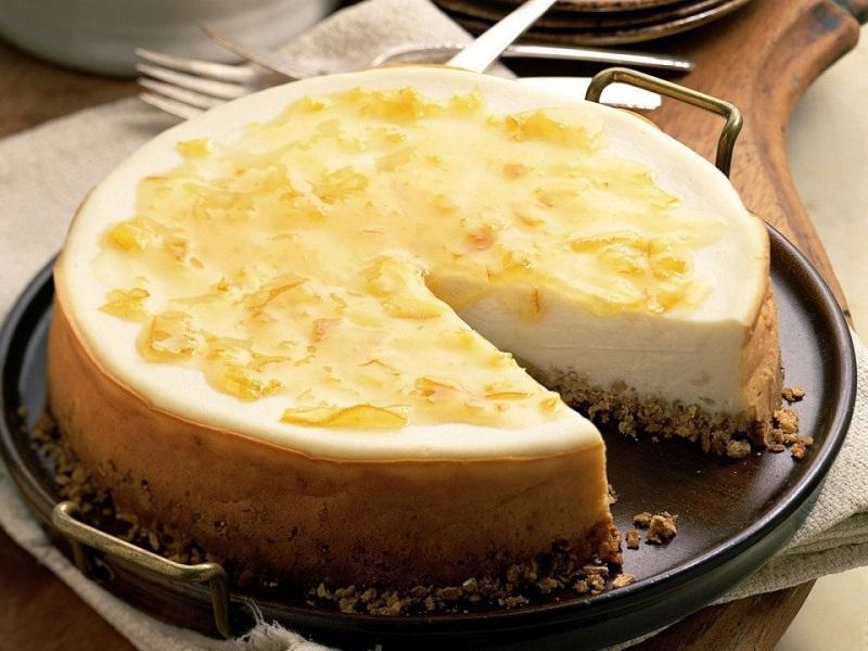 Mazkaloriju deserts ar fantastisku garšu!