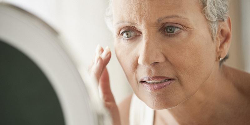 Četru sastāvdaļu sejas krēms palīdzēs ādai izskatīties par 10 gadiem jaunākai!