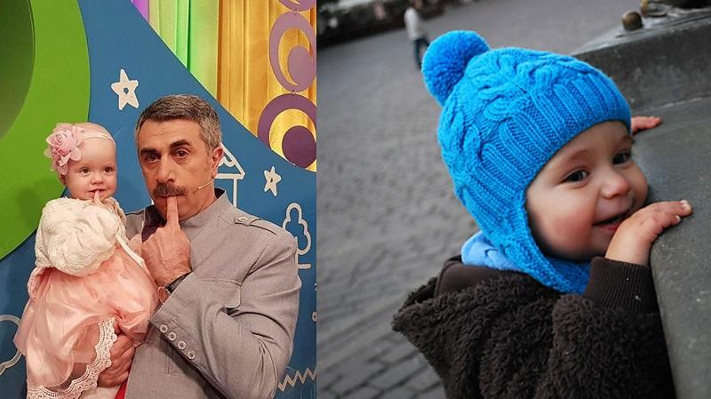Pie kādas gaisa temperatūras bērnam ir jāvelk cepure? Atbild dakteris Komorovskis
