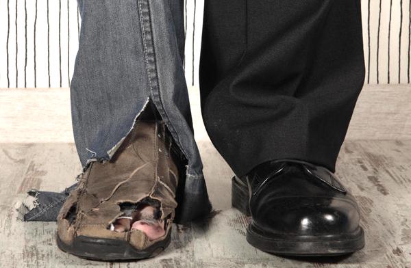 Beidz žēloties par dzīvi! Vienkārši atsakies no šiem 7 ieradumiem, lai uzvarētu nabadzību