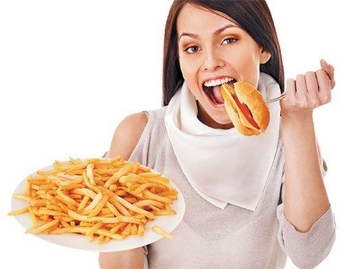 Tikai tievajiem: kā pieņemties svarā bez īpašas maģijas