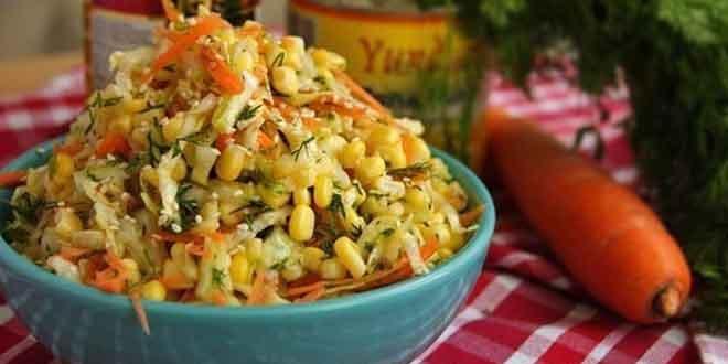 salat-s-kukuruzoy
