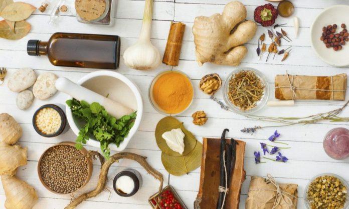 4 spēcīgas garšvielas, kas nogalina baktērijas un aizsargā organismu