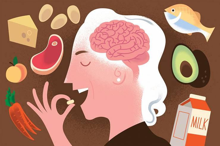 Neignorējiet šīs astoņas B12 vitamīna trūkuma pazīmes!