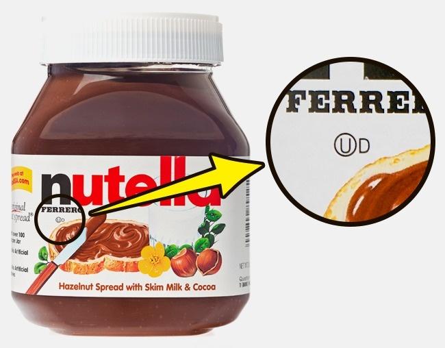 Vai zināt, ko nozīmē šie simboli uz pārtikas produktu iepakojumiem?