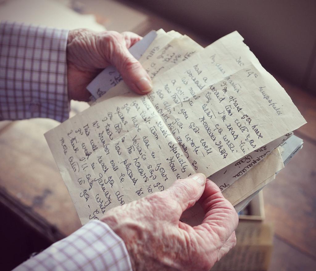 Ekziperī vēstule savai mammai, kas aizkustina līdz pat sirds dziļumiem
