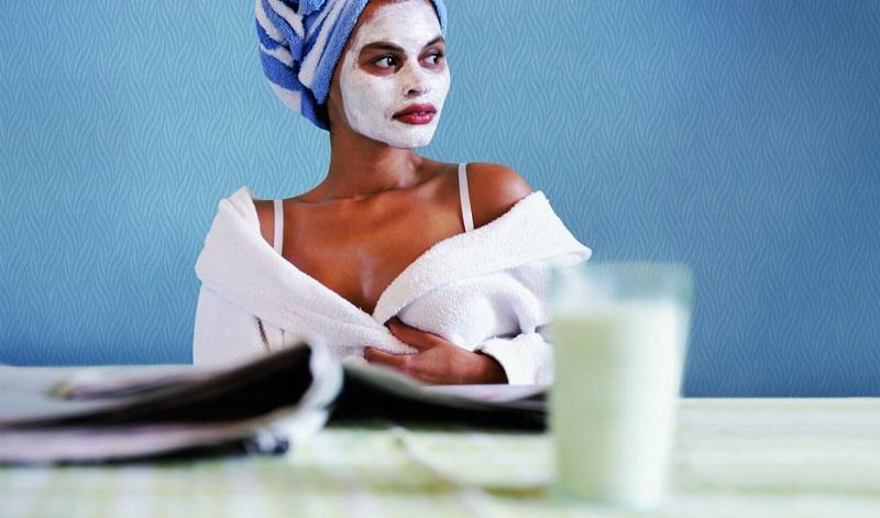 Pagatavo šo masku vakarā un jau no rīta tevi pārsteigs spogulī redzamais. Grumbiņas būs pazudušas!