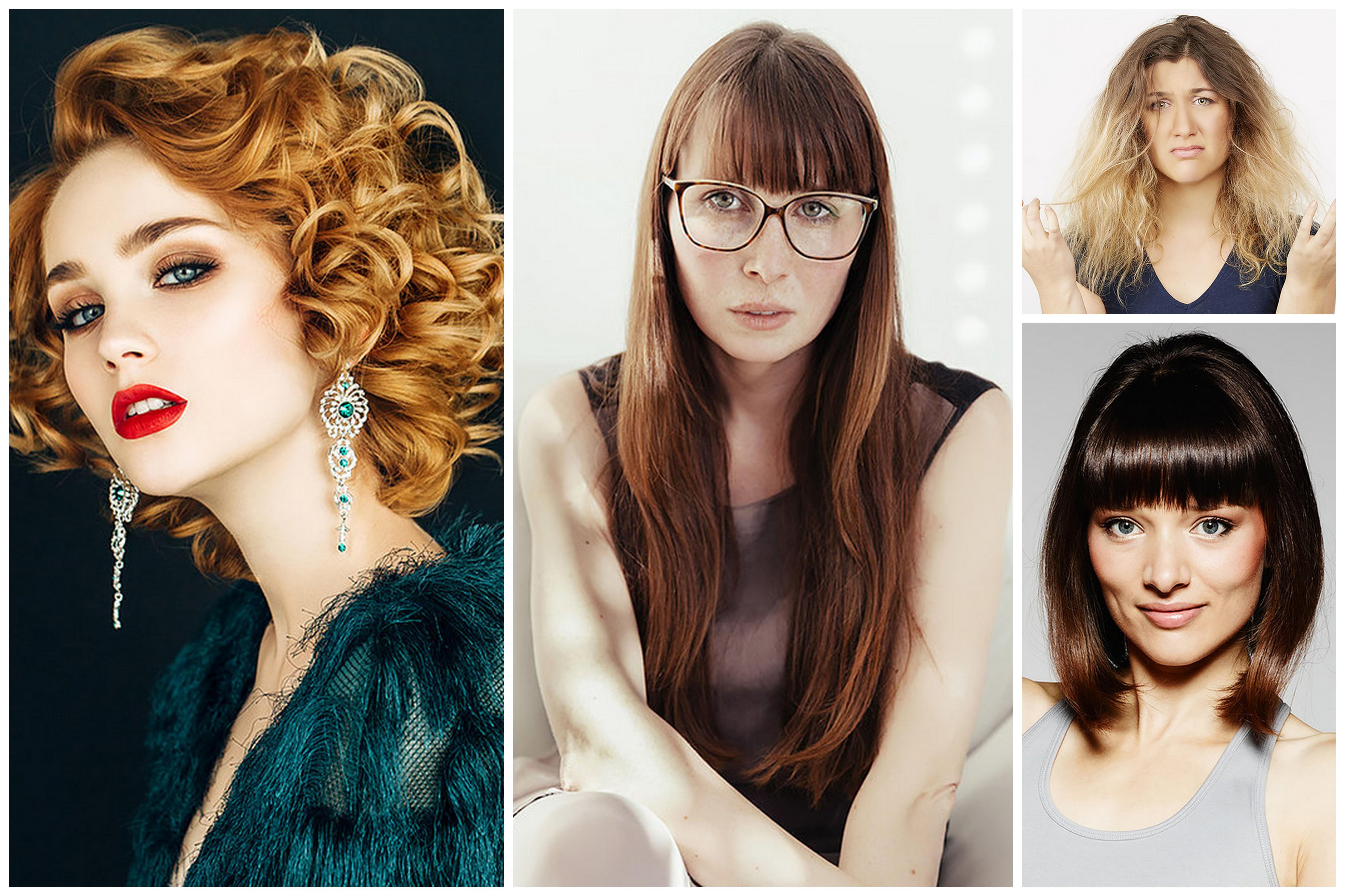 10 matu sakārtojumi, kuri padara sievieti daudz vecāku. Nepieļaujiet šīs kļūdas!