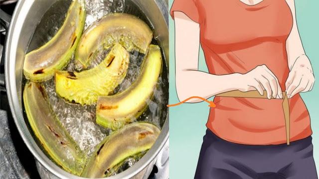 Līdzko uzzināsiet par banānu mizas brīnumaino iedarbību uz jūsu organismu, vairs nekad tās nemetīsiet ārā!