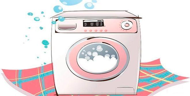 Kā attīrīt veļas mazgājamo mašīnu no kaļķakmens? Pagarinām savas veļas mazgājamās mašīnas dzīvi ar vienkāršiem paņēmieniem!