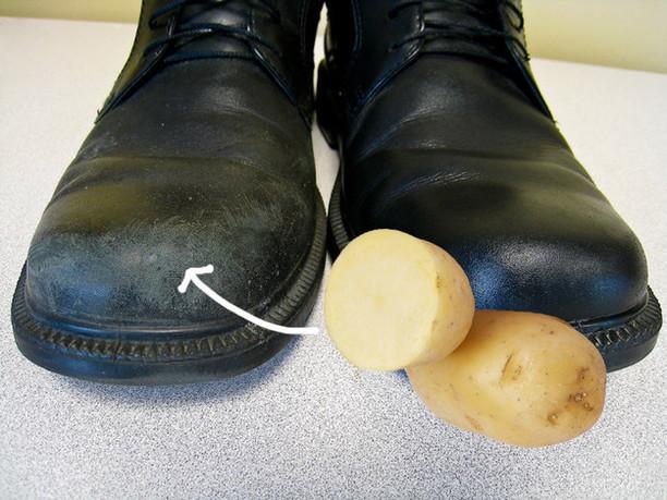 Ir tādi kartupeļu lietošanas veidi, par kuriem Tu noteikti neesi dzirdējusi! Būsi pārsteigta uzzinot kartupeļu papildfunkcijas