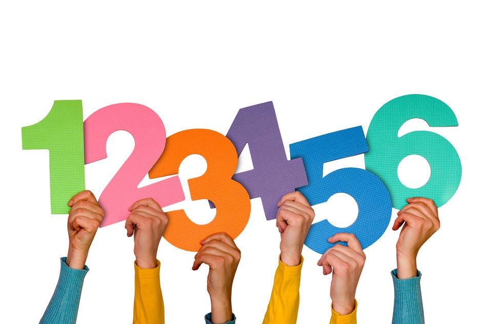 Uzzini, ko par tevi liecina tavs mīļākais skaitlis!