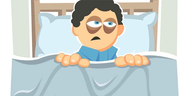 Galvenie ikdienas noguruma iemesli! Miega trūkums šeit nav galvenais faktors…