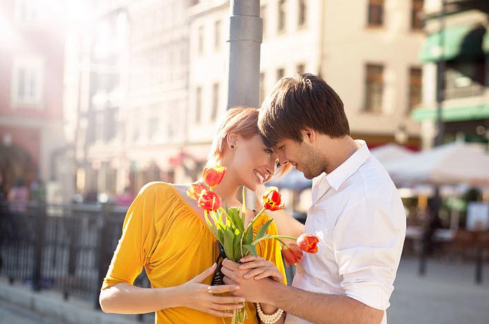 10 pazīmes, kas liecina par to, ka jums ir ideāls vīrs
