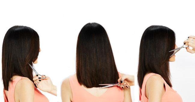 4 frizūru veidi, kuri padarīs jūs par 10 gadiem jaunākas