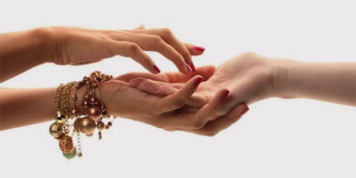 Ko nozīmē dzīves līnija uz jūsu rokas? Lasiet pilnu atšifrējumu