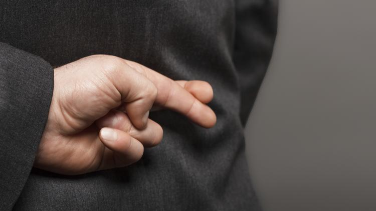 5 frāzes, kuras bieži izmanto hroniskie meļi