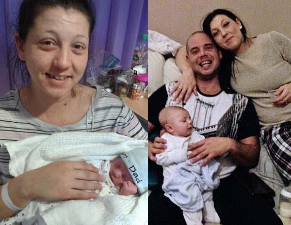Viņa piedzīvoja 16 spontānos abortus, līdz ārsti noskaidroja, kur ir patiesā problēma…