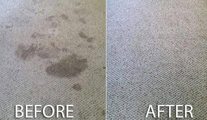 Pateicoties šim lētajam līdzeklim, pat visnetīrākais paklājs izskatīsies kā jauns!