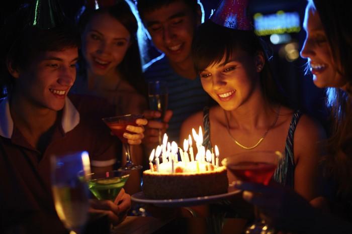 Lūk, ko nedrīkst darīt dzimšanas dienā! Jūsu pašu labā!