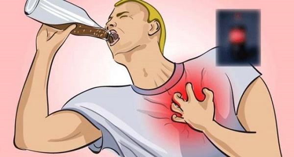 Tiek uzskatīts, ka TAS ir visnāvējošākais dzēriens pasaulē. Tas var jūs nogalināt mazāk nekā 45 minūšu laikā!
