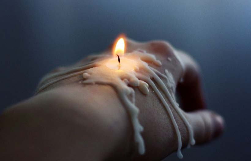 Viena svece spēj izpildīt jūsu kvēlāko vēlēšanos. Metode no populārā Maga