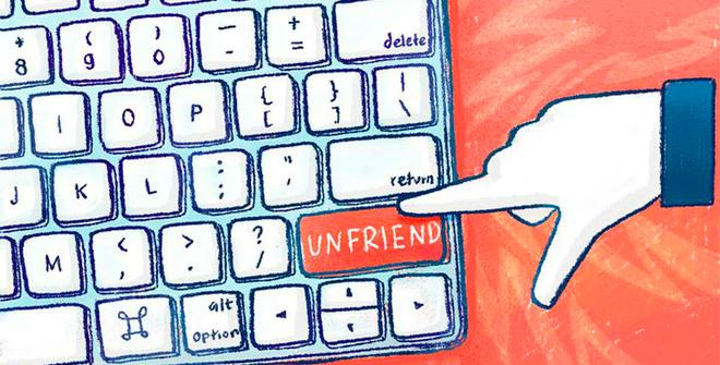 Šie 11 punkti ir nekavējoties jāizdzēš no savas Facebook lapas! Piesardzība nenāks par ļaunu