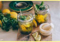 Šis dabīgais dzēriens palīdzēs atbrīvoties no uzņemtā liekā svara!