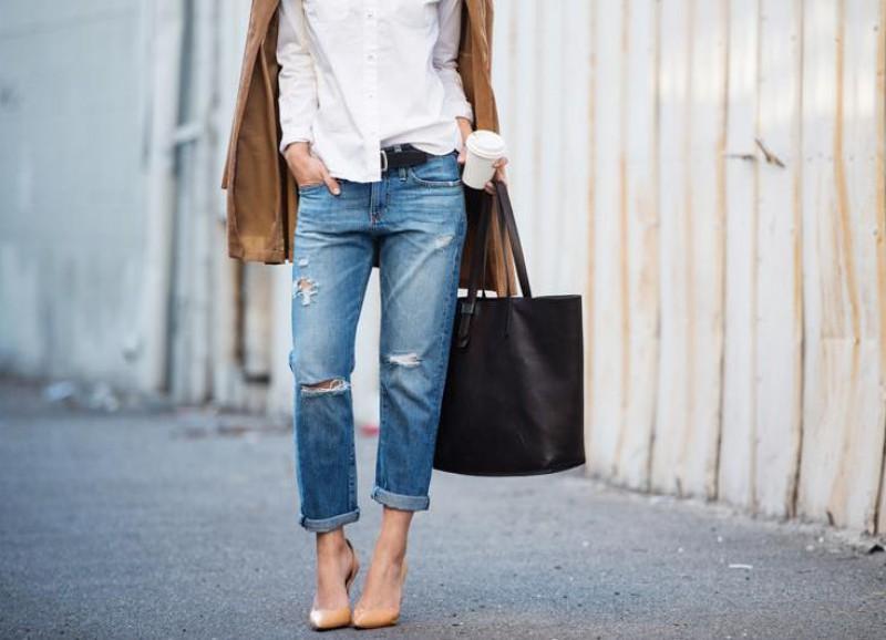 Nevarat izvēlēties sev piemērotas džinsu bikses? Lūk, trīs padomi, kas palīdzēs izvēlēties ideālās bikses!