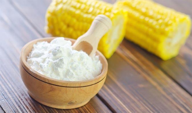 10 neparasti kukurūzas cietes izmantošanas veidi, par kuriem jūs nezinājāt!