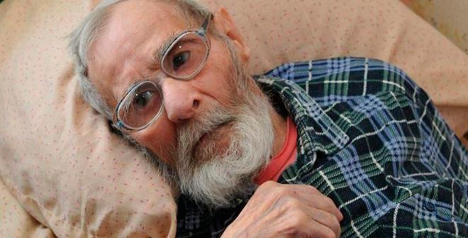 Vīrietis aizveda savu tēvu uz pansionātu. Kad atgriezās mājās, piecus gadus vecais dēls uzdeva jautājumu, kura dēļ viņš palika uz pauzes