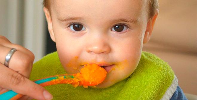 5 produkti, kurus KATEGORISKI nedrīkst dot bērniem līdz divu gadu vecumam! Pagaidiet, kamēr paaugas