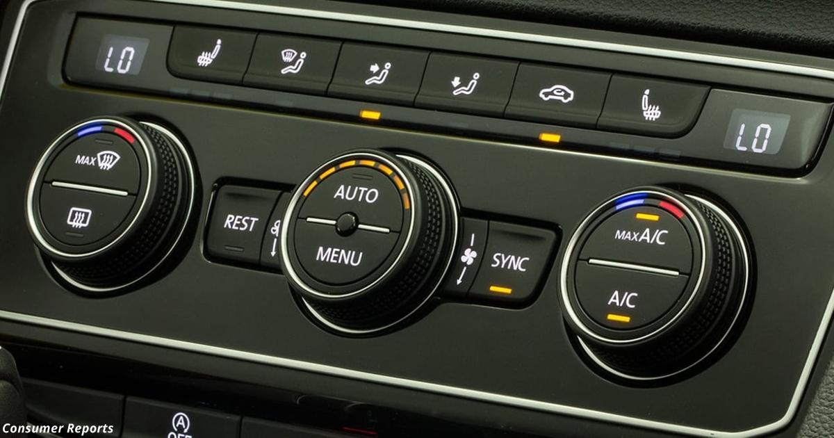 Pieci ieteikumi, kas ļaus jums izbaudīt sava auto kondicionieri pilnībā!
